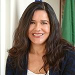 Leticia Rey