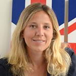 Samantha Borghoff